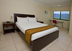 Piermonde Apartments - Cairns - Cairns - Bedroom