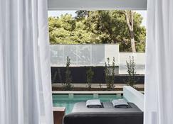 Azur Hotel - Vouliagmeni - Piscina