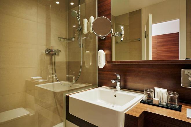 H+ Spa Engelberg - Engelberg - Bathroom