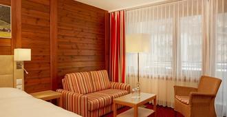 H+ Hotel & Spa Engelberg - Engelberg - Stue