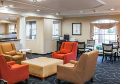 Comfort Inn Indianapolis South I-65 - Indianapolis - Lounge