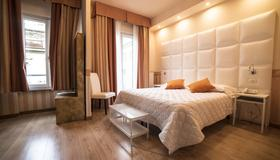 Hotel Jane - Firenze - Camera da letto