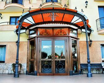 Hotel La Fayette - Giugliano in Campania - Building