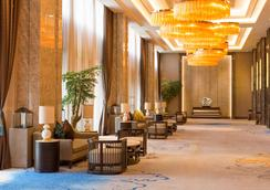 Pullman Nanchang Sunac - Nanchang - Σαλόνι ξενοδοχείου