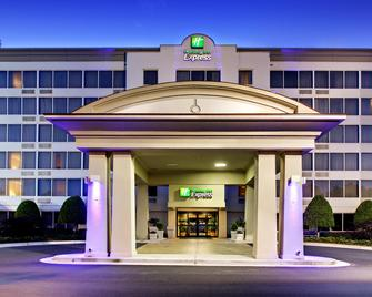 Holiday Inn Express Atlanta-Kennesaw - Kennesaw - Gebouw