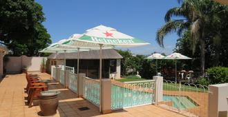 Mandalay B&B - Durban - Edificio
