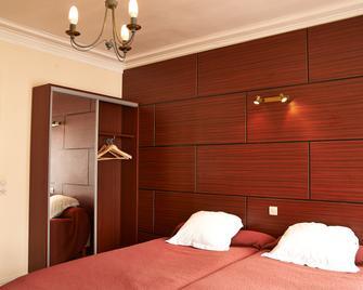 Hôtel Maillot - Neuilly-sur-Seine - Bedroom