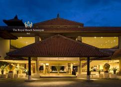 The Royal Beach Seminyak Bali - Mgallery Collection - Kuta - Building