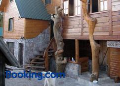 Guesthouse Planinarski dom Neviden'o - Žabljak - Bygning