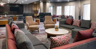 Courtyard Buffalo Airport - Cheektowaga - Lounge