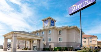 Sleep Inn & Suites Near Fort Hood - Killeen