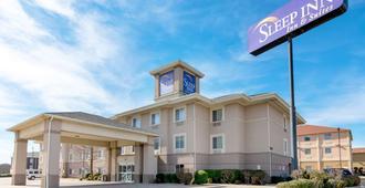Sleep Inn and Suites - קילין