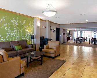 Sleep Inn and Suites - Killeen - Lobby