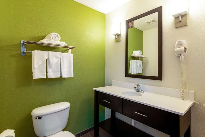 斯利普套房酒店 - 基林 - 基林 - 浴室