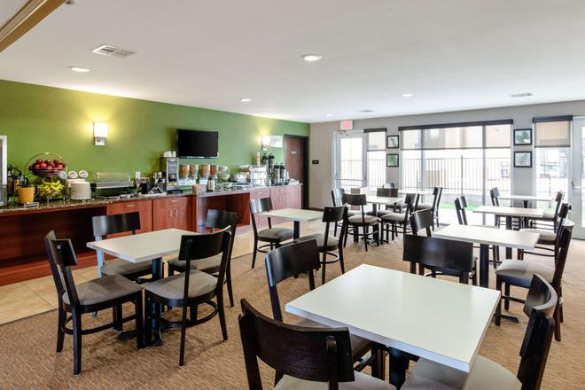 Sleep Inn & Suites - Killeen - Restaurant
