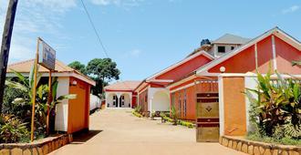 Thames Hotel - Entebbe