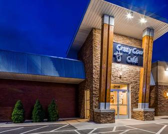 Best Western Paradise Inn - Beaver - Building