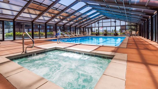 Best Western Paradise Inn - Beaver - Pool