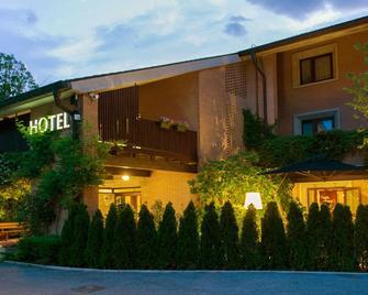 Hotel Ai Gelsi - Codroipo - Edificio