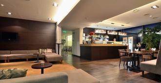 麗景酒店 - 維爾紐斯 - 維爾紐斯 - 酒吧