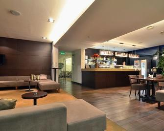 Panorama Hotel - Vilnius - Bar
