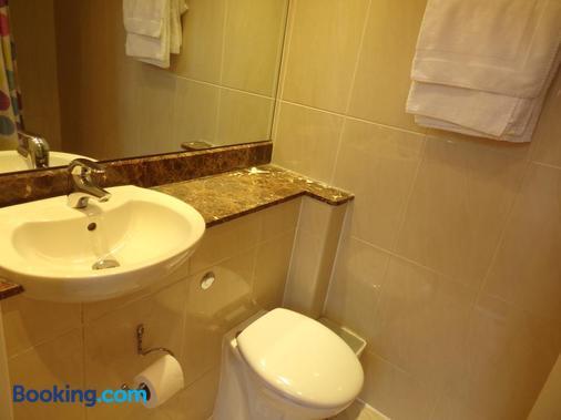 韋奇伍德酒店 - 倫敦 - 倫敦 - 浴室