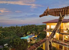 Amarela Resort - Panglao - Outdoor view