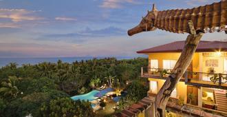 Amarela Resort - Thành phố Panglao - Cảnh ngoài trời
