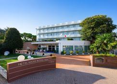 Hotel Mioni Royal San - Montegrotto Terme - Building