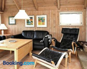 Holiday Home Fjerritslev III - Fjerritslev - Huiskamer