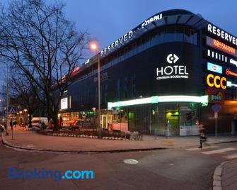 Hotel Centrum - Bolesławiec - Edificio