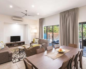 Oaks Cable Beach Resort - Cable Beach - Essbereich