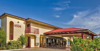 Maingate Florida Hotel - Kissimmee - Edificio