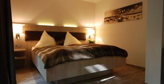 Bischofshol Hotel & Waldwirtschaft - Hannover - Bedroom
