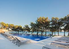 Hotel Punta - Vodice - Piscine