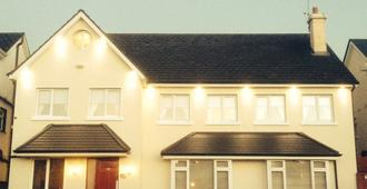 Amber Hill Guesthouse - Galway - Edificio