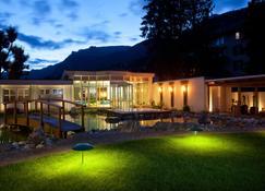 Belvedere Swiss Quality Hotel - Grindelwald - Bygning