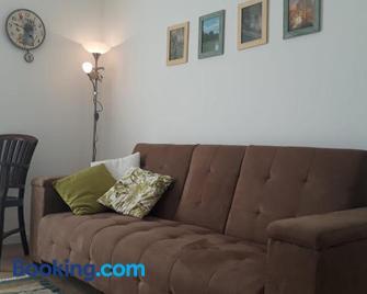 Appartamento Alba - Selvino - Living room
