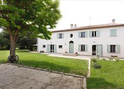 Molino Monacelli Country House - Fano - Edificio
