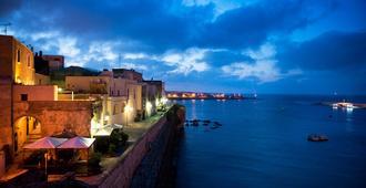 Palazzo De Mori - Otranto - Θέα στην ύπαιθρο