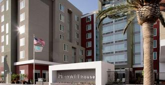 Hyatt House San Jose/Silicon Valley - Σαν Χοσέ - Κτίριο