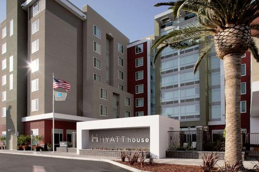 Hyatt House San Jose/Silicon Valley - San José - Building