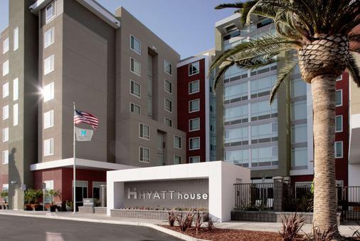 Hyatt House San Jose/Silicon Valley - San José - Toà nhà
