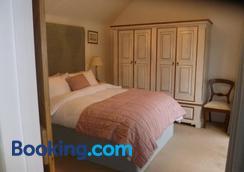 Hunger Barn - Newark-on-Trent - Bedroom