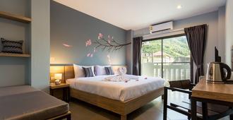 Inest Poshtel - Hostel - Karon - Bedroom