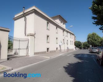Novecento - Anagni - Gebäude