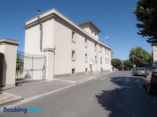 Novecento - Anagni - Building