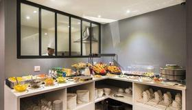 Hôtel 66 - Nice - Buffet