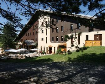Domaine De L'adoux - Montclar - Building