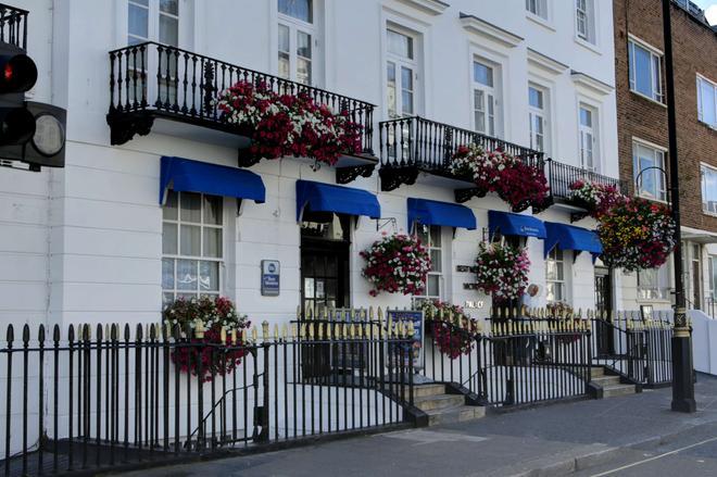 Best Western Victoria Palace - Λονδίνο - Κτίριο